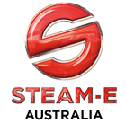Steam-e Australia: Home of the Gum-e Gum Removal Machine